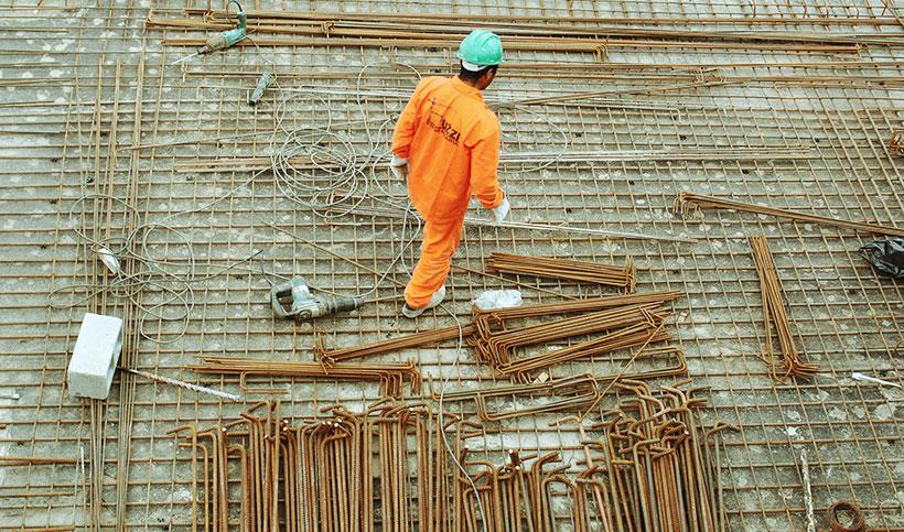 Structural Erectors