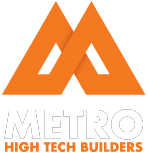 Metro Hightech Steel Builders